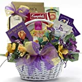 Art of Appreciation Gift Baskets   Get Well Soon Basket