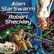 Alien StarSwarm | [Robert Sheckley]