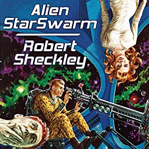 Alien StarSwarm | [Robert Sheckley]