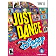 Just Dance: Disney Party - Nintendo Wii