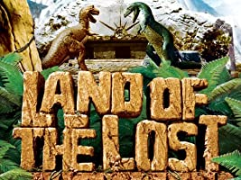 Land of the Lost Season 1