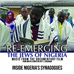 """Inside Nigeria's Synagogues (From """"Re Emerging -The Jews of Nigeria"""" Documentary Film)"""