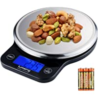 Lumsing Multifunction Digital Kitchen Scale