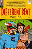 Different Beat Comics #1