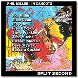Split Second by Phil Miller