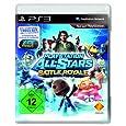 PlayStation All - Stars Battle Royale - [PlayStation 3]