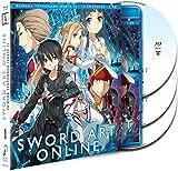Sword Art Online Temporada 1 Parte 1 Blu-Ray España