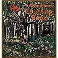 A Woodland Counting Book (Bur Oak Book)