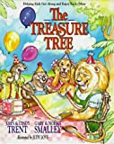 The Treasure Tree (0849909368) by Trent, John