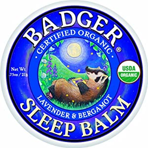 Badger Sleep Balm - 0.75oz Tin