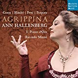Agrippina-Opera Arias