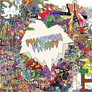 Phantom Planet from Sony
