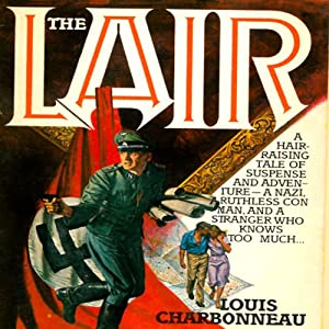 The Lair Audiobook