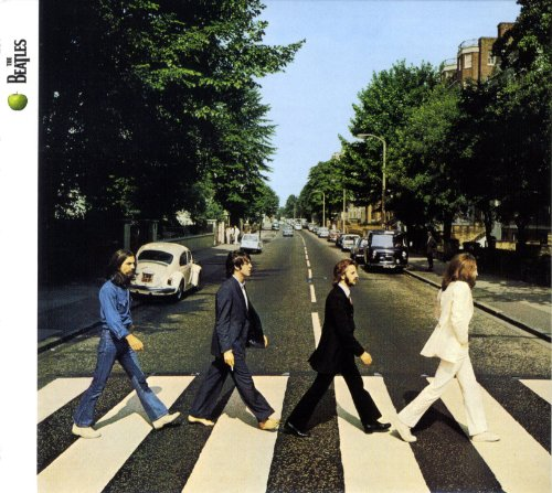 Click here to buy Abbey Road (Remastered) by The Beatles.