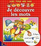 echange, troc Michel Rainaud, Jacqueline Rainaud - Je découvre les mots