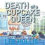 Death of a Cupcake Queen   Lee Hollis