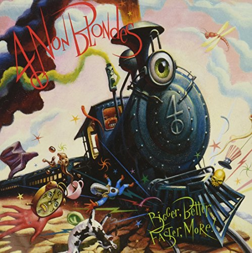 4 Non Blondes - The Best of 100 Hits 93 - Zortam Music