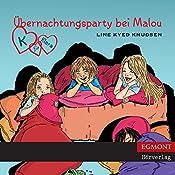 Übernachtungsparty bei Malou (K für Klara 4) | Line Kyed Knudsen