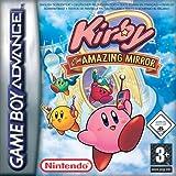 Kirby & The Amazing Mirror (GBA)