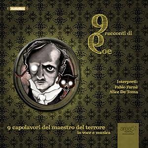 9 racconti di Poe [9 Tales of Poe] | [Edgar Allan Poe]