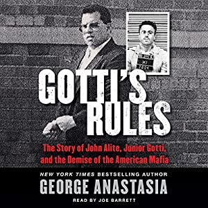 Gotti's Rules | Livre audio