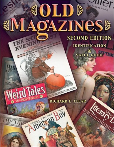 Old Magazines (Old Magazines: Identification & Value Guide)