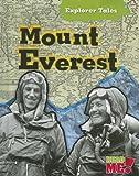 Mount Everest (Read Me!)