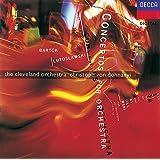 Bartok & Lutoslawski :Concertos for Orchestra