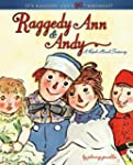 Raggedy Ann & Andy: A Read-Aloud Trea...