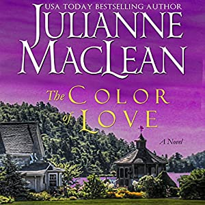 The Color of Love Audiobook