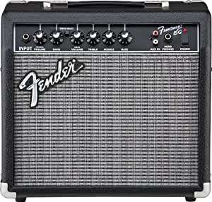 fender frontman 15g electric guitar amplifier musical instruments. Black Bedroom Furniture Sets. Home Design Ideas