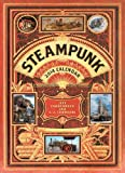 Steampunk 2014 Wall Calendar (1419708201) by VanderMeer, Jeff