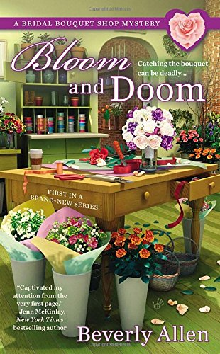 Image of Bloom and Doom (A Bridal Bouquet Shop Mystery)