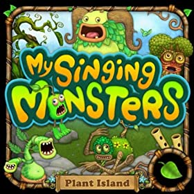 Amazon.com: Plant Island: My Singing Monsters: MP3 Downloads