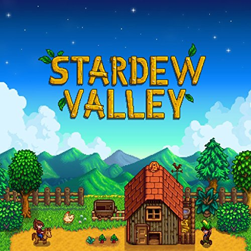 Buy Stardew Valley Now!