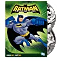 Batman Brave and the Bold Pt2