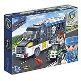 Banbao 7003 Autobús Policial