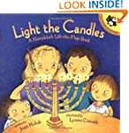 Light the Candles: A Hanukkah Lift-th...