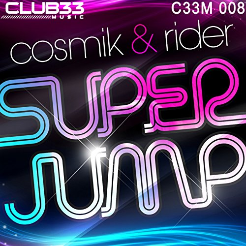 Superjump (Radio Edit)