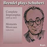 echange, troc  - Schubert : L'Intégrale Des Impromptus
