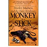 Monkey on a Stick (Onyx) ~ John Hubner