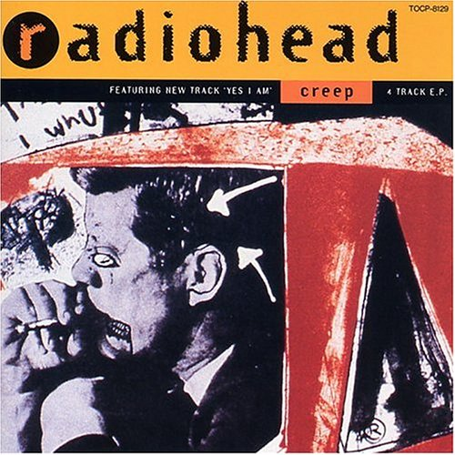Radiohead - Creep [UK-Import] - Zortam Music