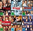 Grey's Anatomy - Staffel 1+2+3+4+5+6 (35 DVDs)