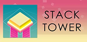 Stack Tower - Classic Builder from GexMob