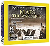 National Geographic Maps: The War Series (Jewel Case)