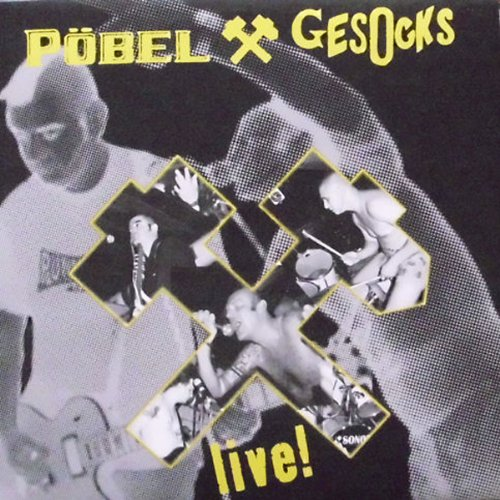 Live (Pöbel & Gesocks) / 004