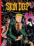 Skin Deep (1606991671) by Burns, Charles