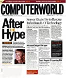 Computerworld : the Newspaper for It Leaders - Ma