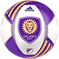MLS Men's Goal Soccer Ball