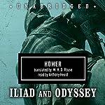 Homer Box Set: Iliad & Odyssey | Homer,W. H. D. Rouse (translator)